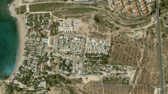 V deo naci n rotonda un cat logo visual de los desastres - Alicante urbanismo ...