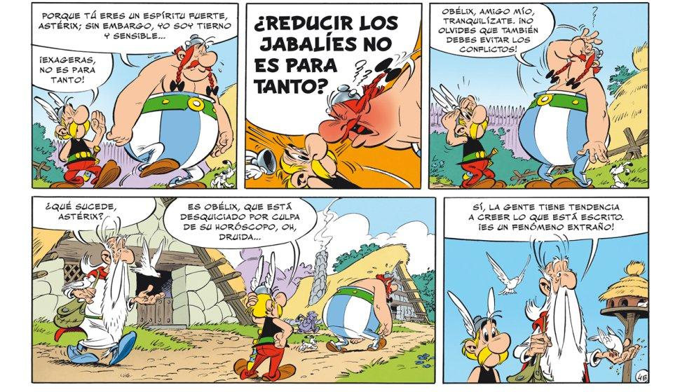 Cómics Que Deberían Leerse En Los Colegios Verne El País